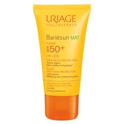 Uriage - Uriage Bariesun Mat Fluid Spf50 Güneş Kremi 50ml