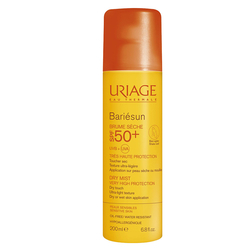 Uriage - Uriage Bariesun SPF50 + Dry Touch Mist 200 ml