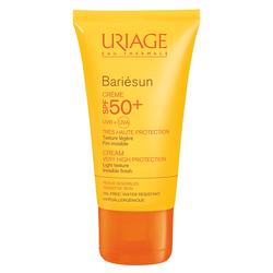Uriage - Uriage Bariesun Spf50 Güneş Koruyucu Krem 50ml YENİ
