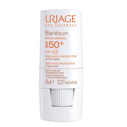 Uriage - Uriage Bariesun Stick Mineral SPF 50+ 8g