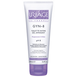Uriage - Uriage Gyn-8 Soothing Gel 100ml