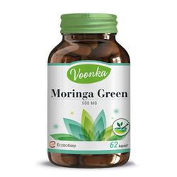 Voonka - Voonka Moringa Green 62 Kapsül