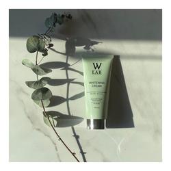 W-Lab Cosmetics - W-Lab Cosmetics Beyazlatıcı Krem 100 ml