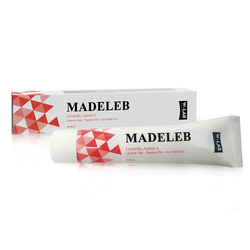 W-Lab Cosmetics - W-Lab Cosmetics Madeleb Cream 40 ml