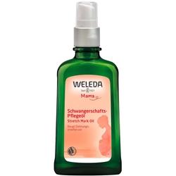 Weleda - Weleda Anne Çatlak Karşıtı Bakım Yağı 100 ml