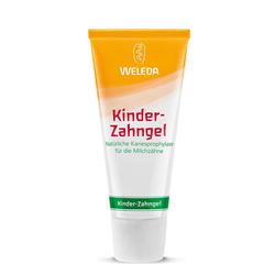 Weleda - Weleda Bebek ve Çocuklar için Organik Diş Macunu 50 ml