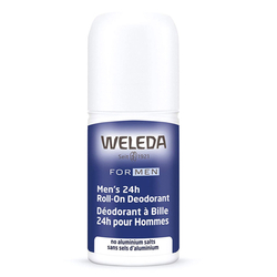 Weleda - Weleda Erkeklere Özel Roll On Deodorant 50 ml