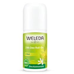 Weleda - Weleda Limon Özlü Doğal Roll On Deodorant 50 ml