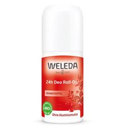 Weleda - Weleda Nar Özlü Roll On Deodorant 50 ml