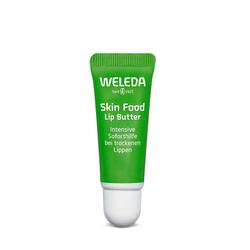 Weleda - Weleda Skin Food Organik Besleyici Dudak Balmı 8 ml