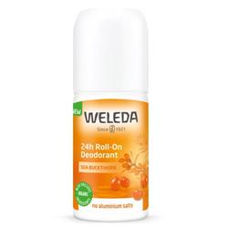Weleda - Weleda Yabani İğde Özlü Doğal Roll On Deodorant 50 ml
